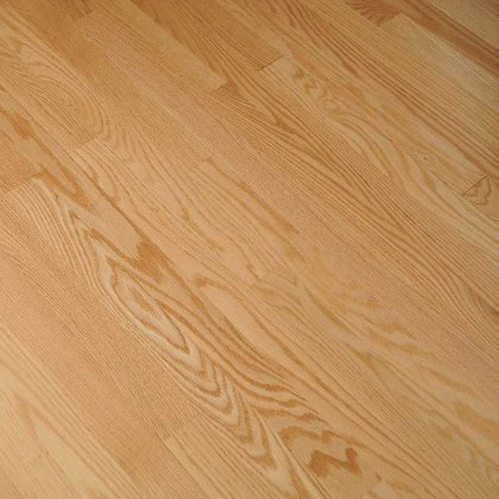Bruce Fulton CB1320 Natural Red Oak 2.25""