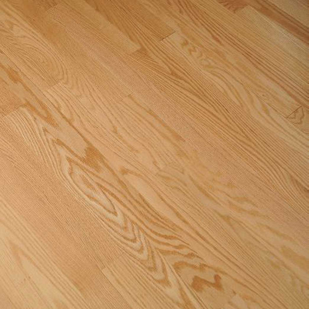 Bruce Fulton CB1520 Natural Red Oak 3.25""