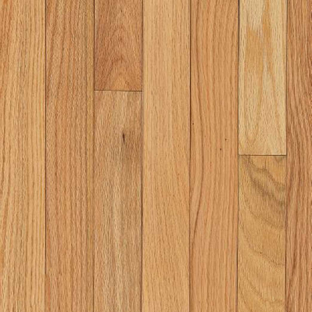 Bruce Dundee CB210 Natural Red Oak 2.25""