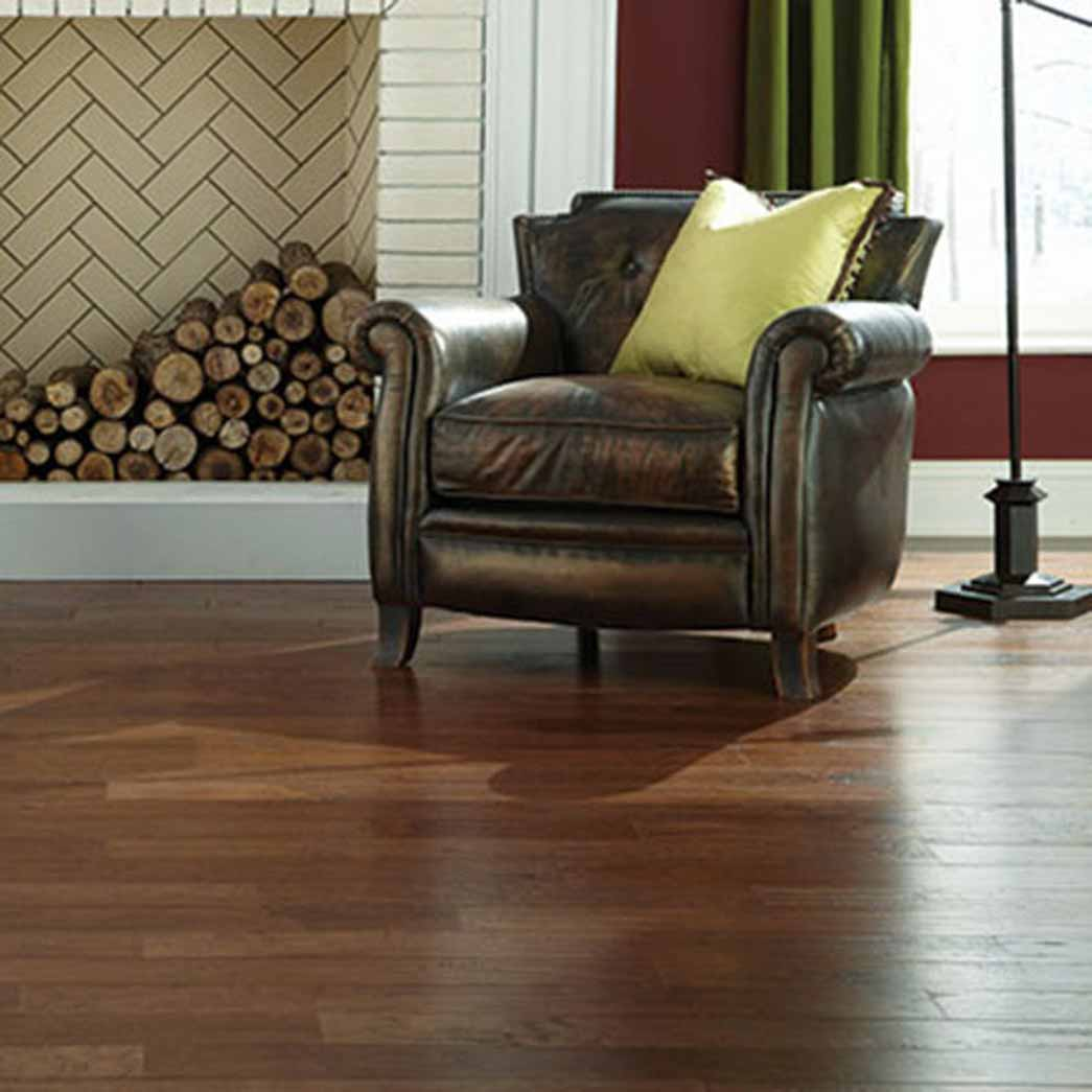 Mullican Lincolnshire Hickory Wood Flooring At Factory Direct Prices