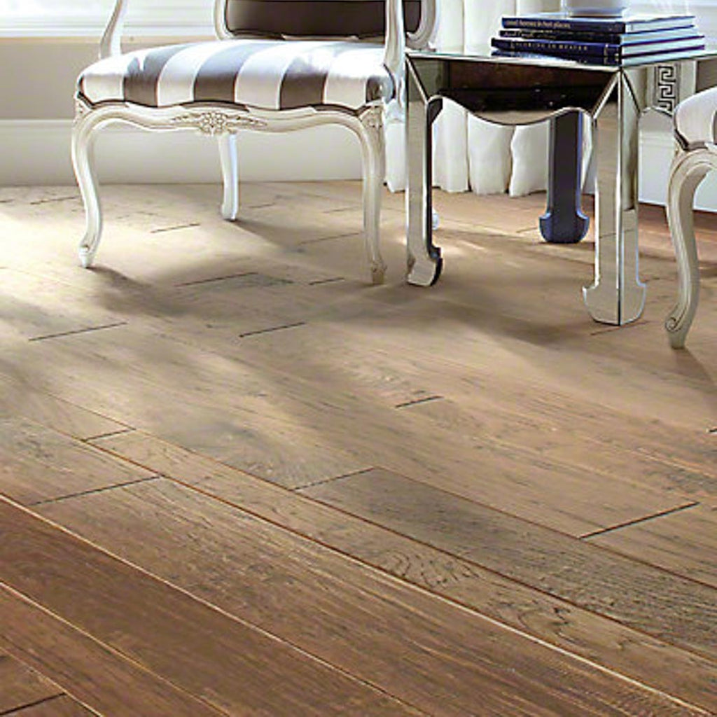 Anderson Hardwood Copper 12000 Palo Duro Mixed Width AA777
