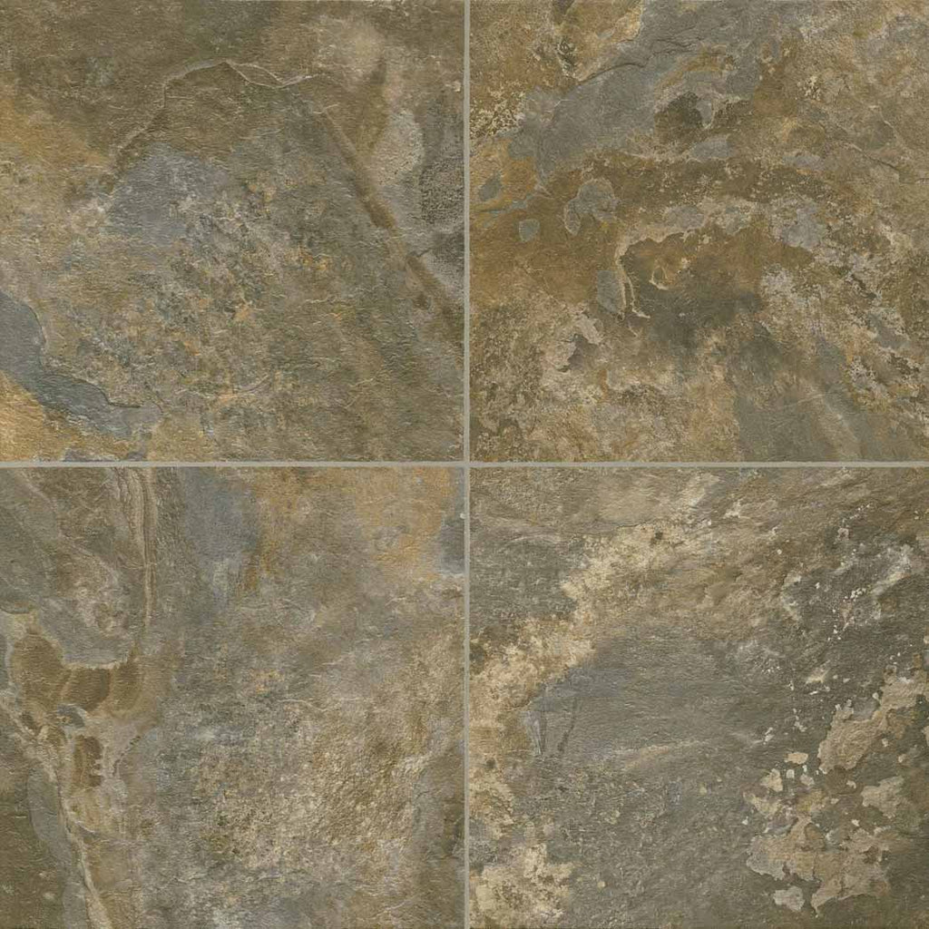 Armstrong Italian Earth D7330 Allegheny Slate Alterna Reserve 12X24