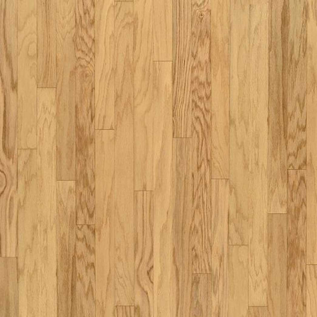Bruce Turlington Oak E530Z Natural 3""