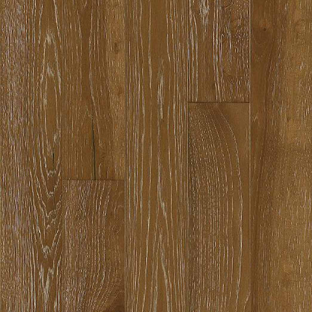 Bruce Brushed Impressions EBHBI53L401W Limed Riverside Walk Hickory