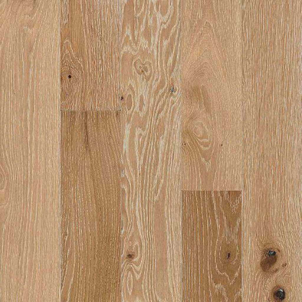 Bruce Brushed Impressions EBKBI53L401W Limed Natural Light Oak