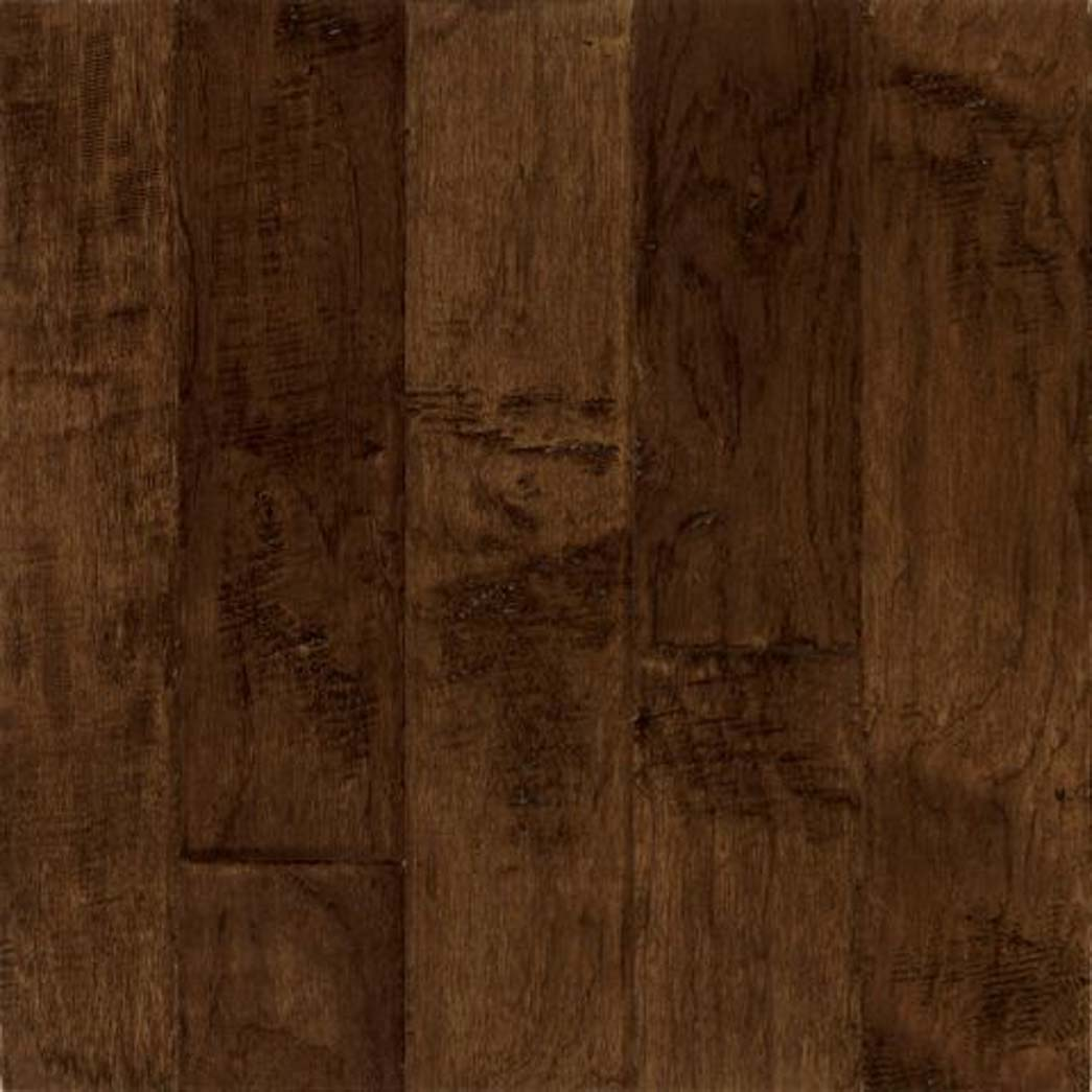 Bruce Frontier Hand Scraped Hickory Hardwood Sale Now