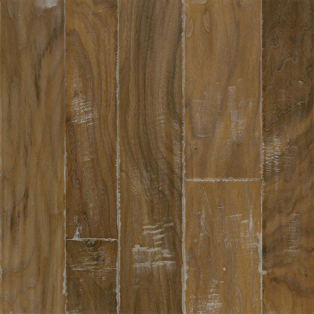 Armstrong Artesian Hand Tooled Walnut EMW6320 Artesian Natural