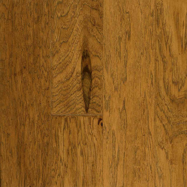 Fall Canyon Armstrong ERH5301A Rural Living Hand Scraped Engineered Hickory Hardwood Flooring 1//2 x 5