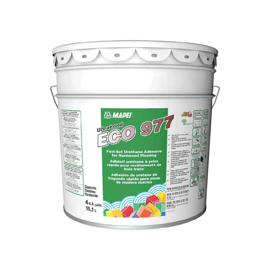 Mapei Ultrabond ECO 977 Wood Flooring Adhesive
