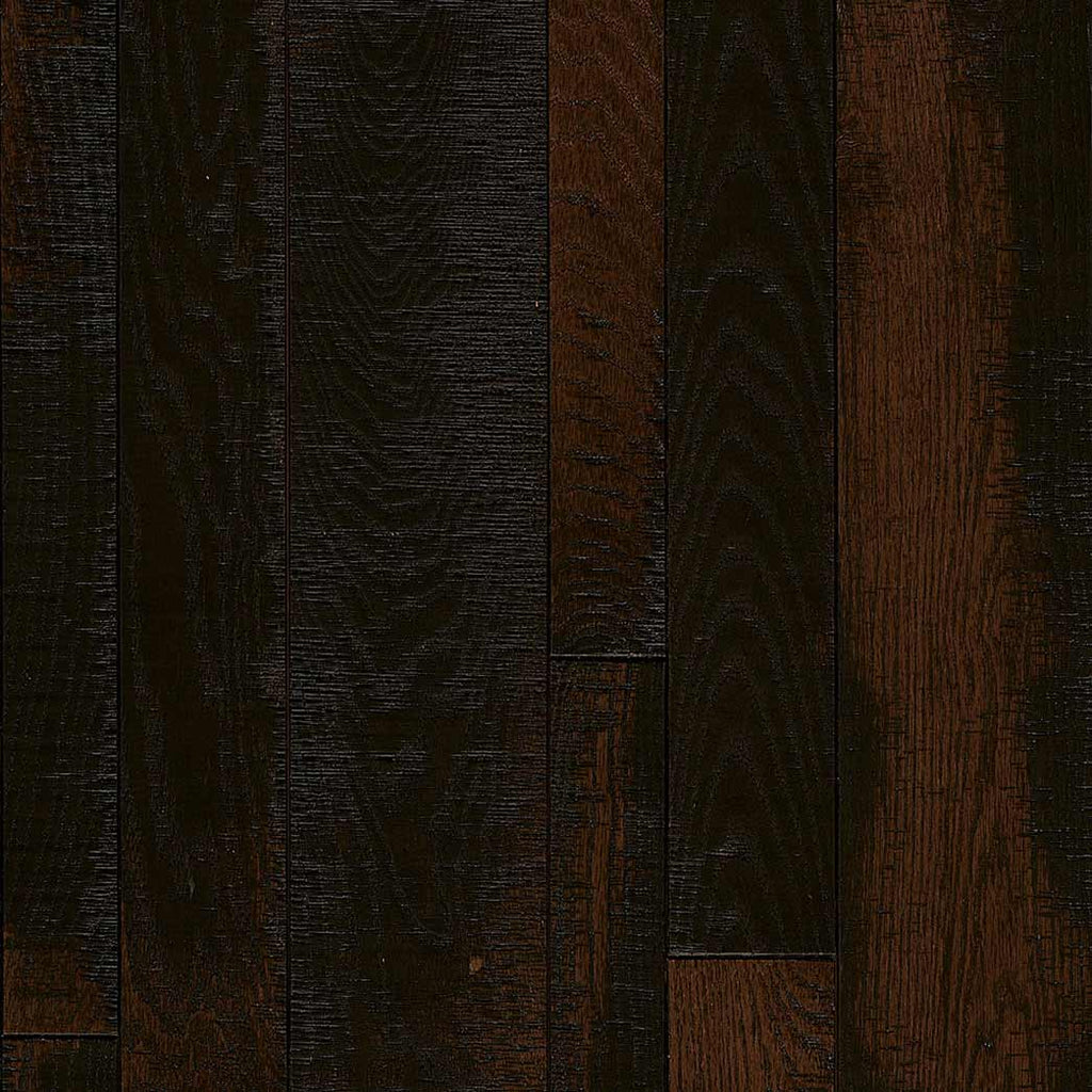 Armstrong TimberCuts Red Oak Random SAKTCM9L401 Layered Burgundy