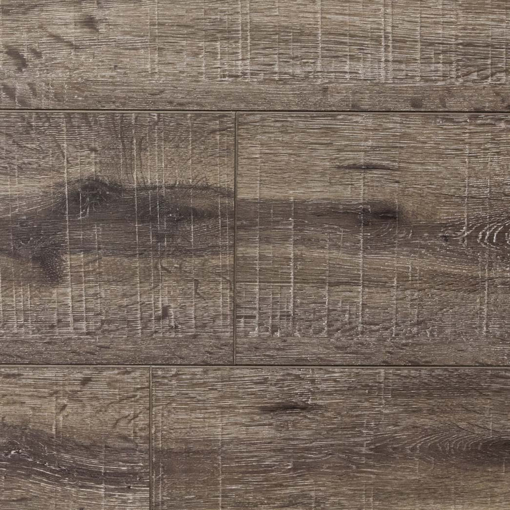 "Westview Silverfox 8.9"" Wide 30mil with Cork Back Waterproof Plank Flooring Xulon Flooring"