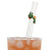 Dinosaur Reusable Glass Drinking Straws