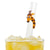 Giraffe Reusable Glass Drinking Straws