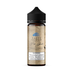 Tasty Cloud Vape Co - Tasty Cloud Classic - The Goods