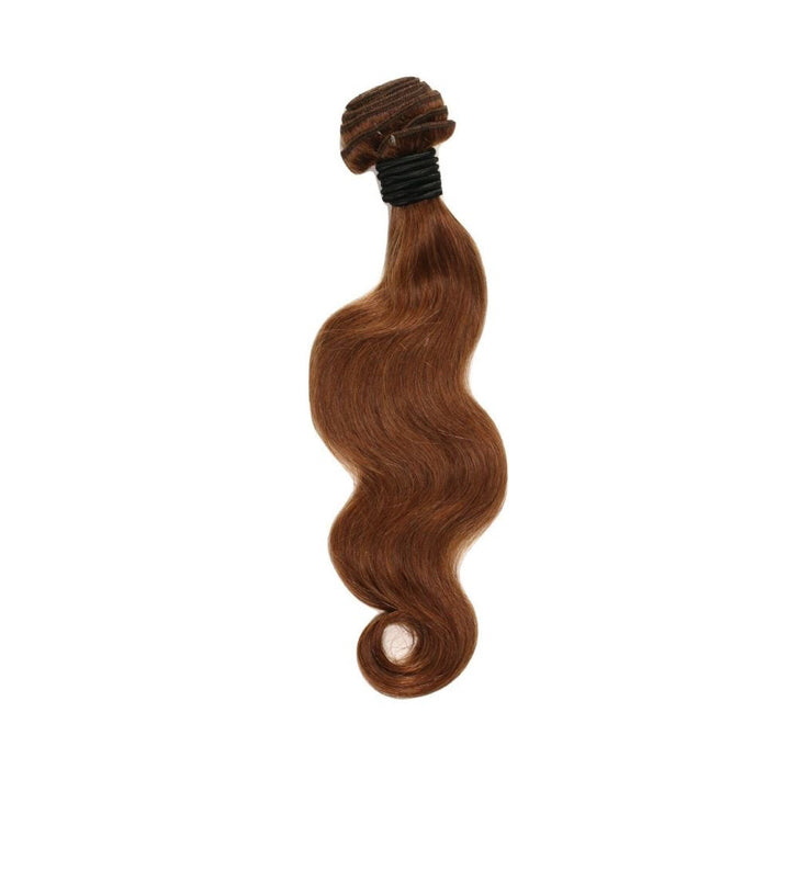 Chestnut Blonde Brazilian Body Wave