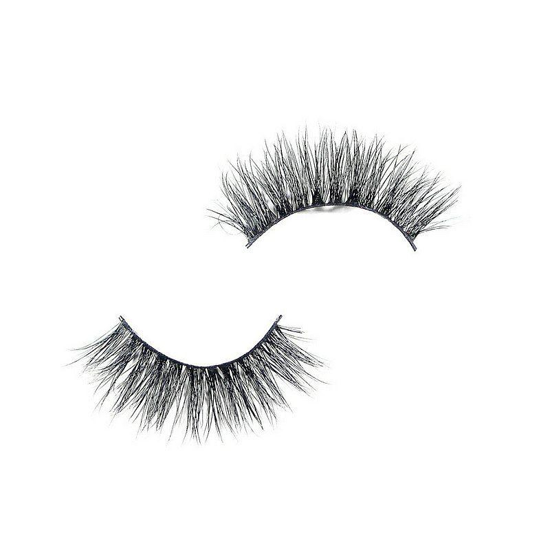 Dollface 3D Mink Lashes