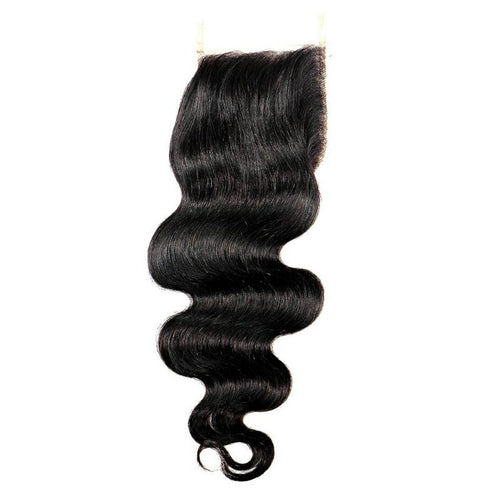 Brazilian Body Wave Closures