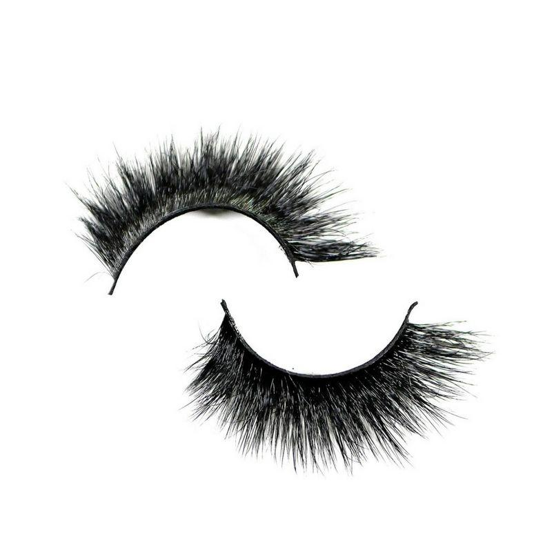 Snobbish 3D Mink Lashes
