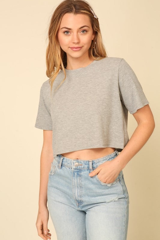 Betsy Basic Crop