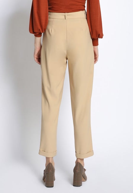 Dylan Belted Pant