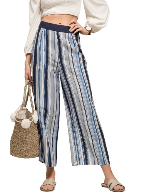 Moon River Stripe Pant