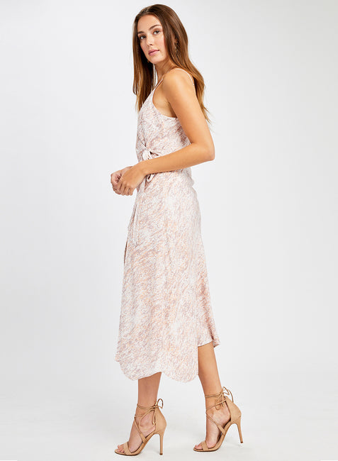 Gentle Fawn Cancun Dress
