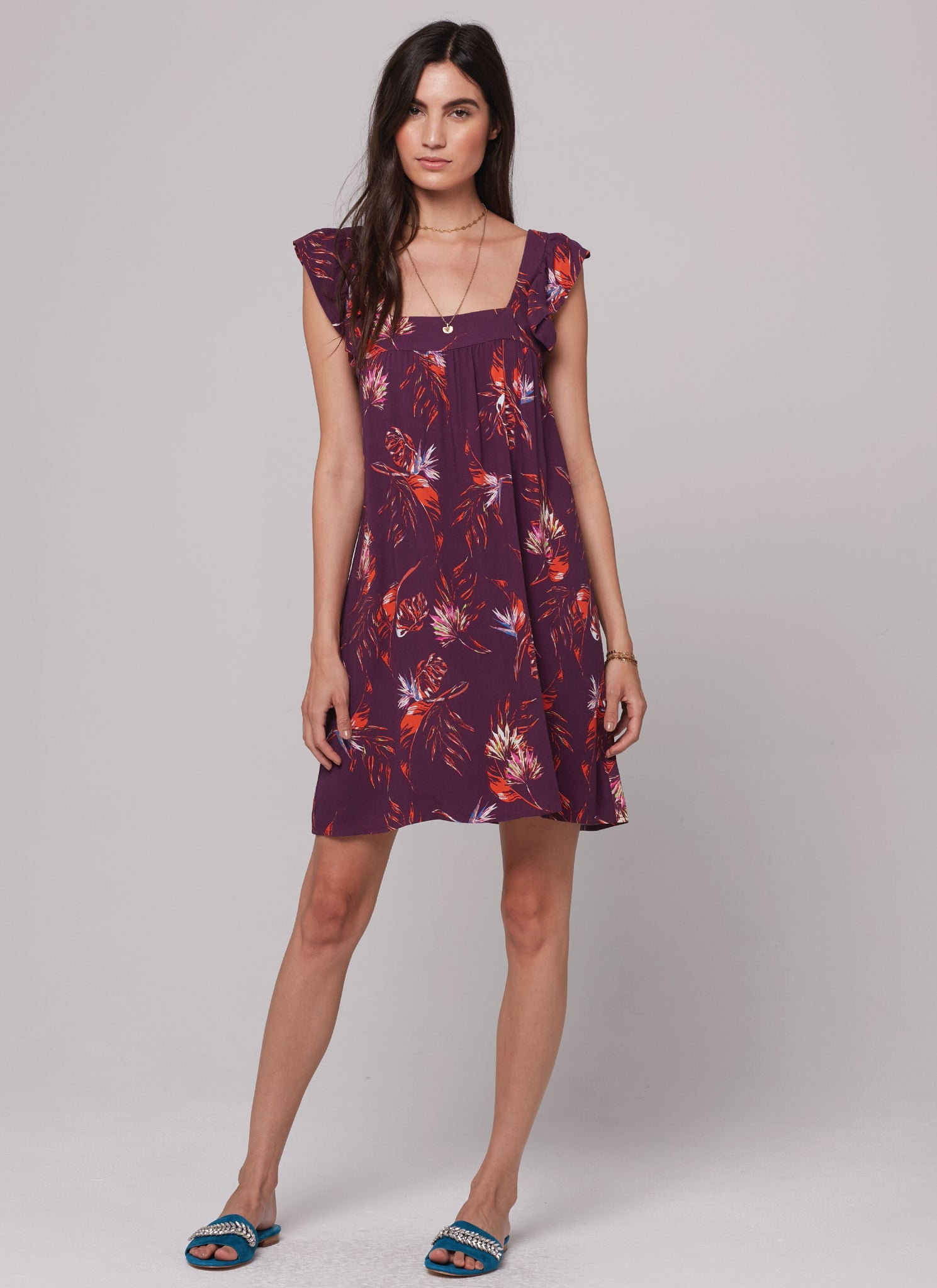 Knot Sisters Coco Dress