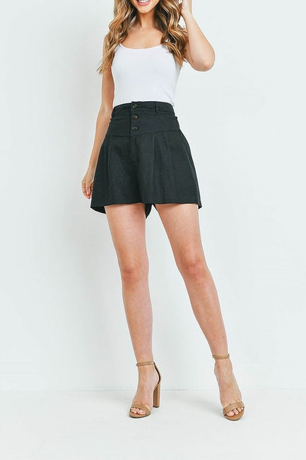 Lexie Button Short