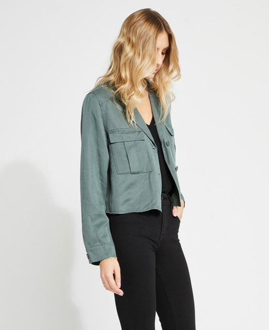 Gentle Fawn Porteau Jacket