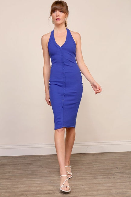 Straight Line Bodycon