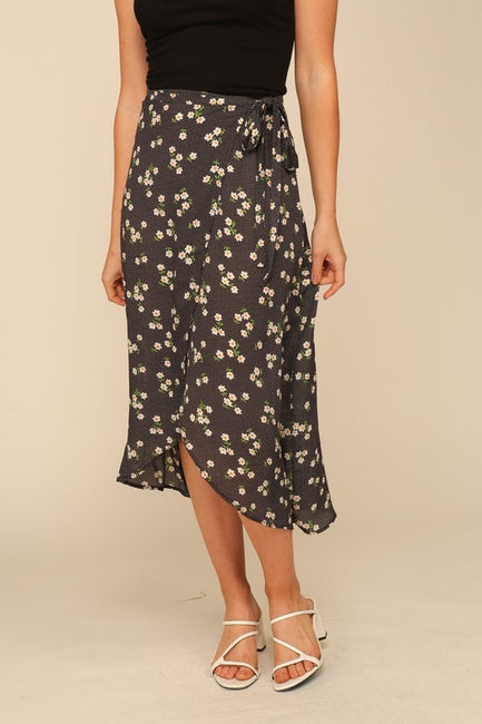 Linnie Midi Skirt