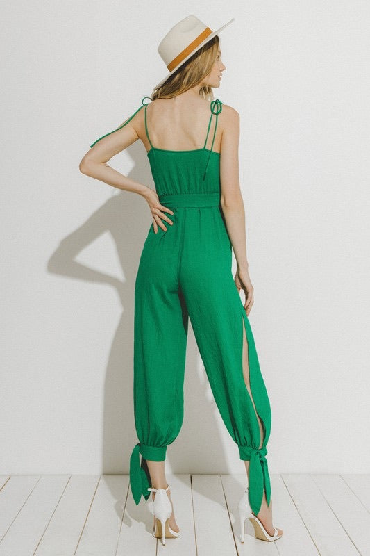 Brigid Jumpsuit