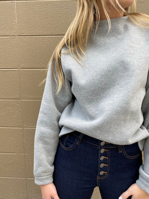 Witlee Pullover