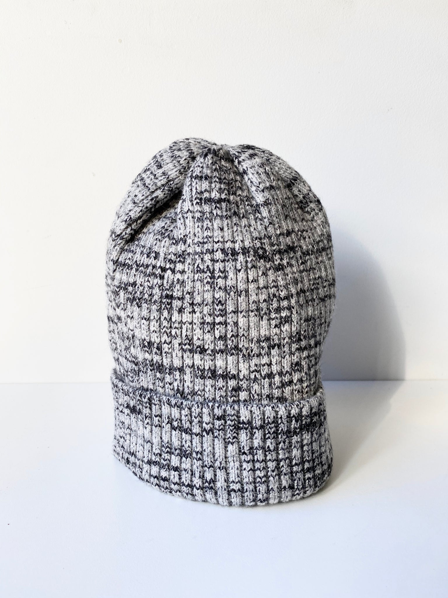 Heathered Basic Beanie