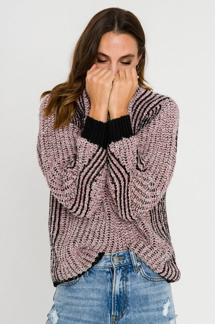 Steal The Show Sweater