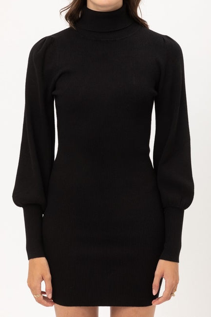 Laney Sweater Dress