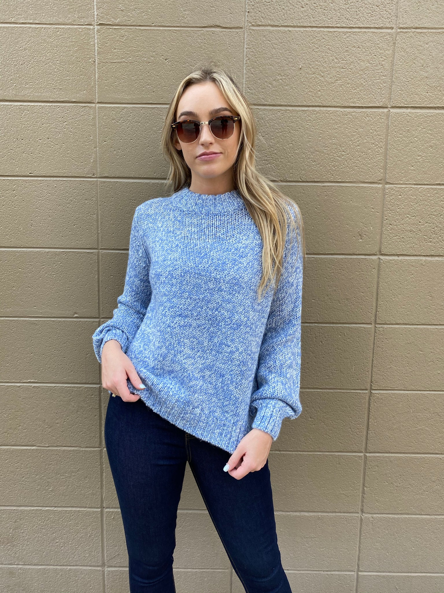 Nille Sweater