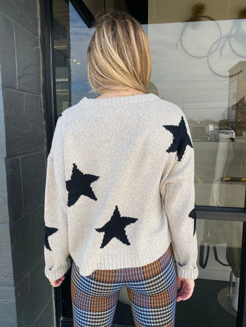 All Star Sweater