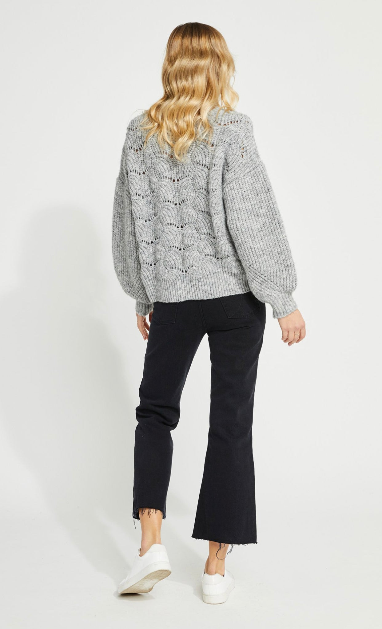Gentle Fawn Serenity Sweater