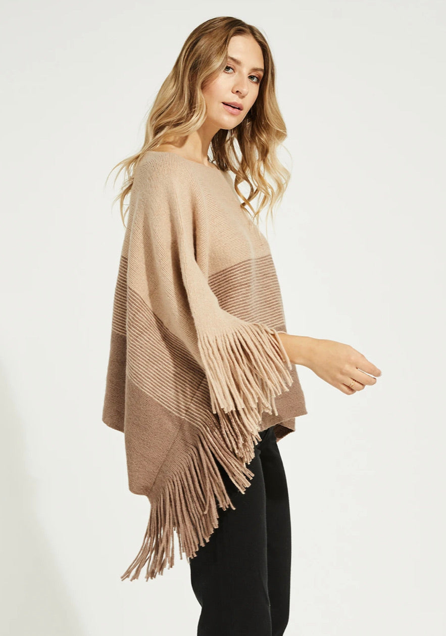 Gentle Fawn Tristen Poncho