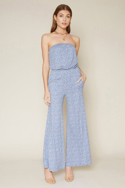 Happy Hour Jumpsuit