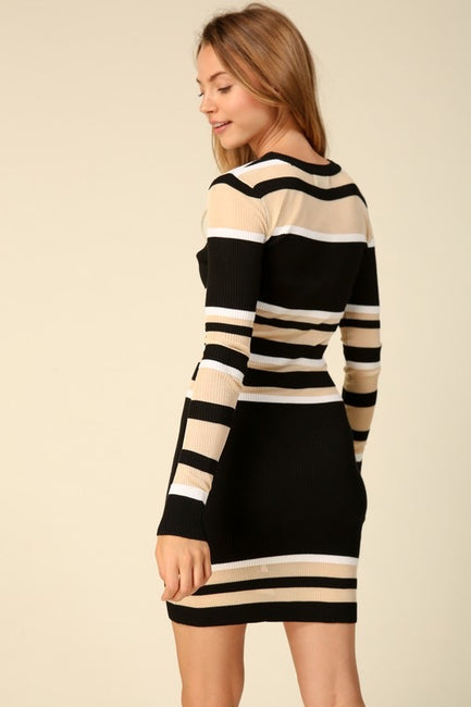 Ivana Bodycon Dress
