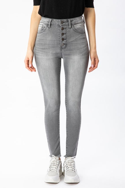 Chealse High Rise Denim