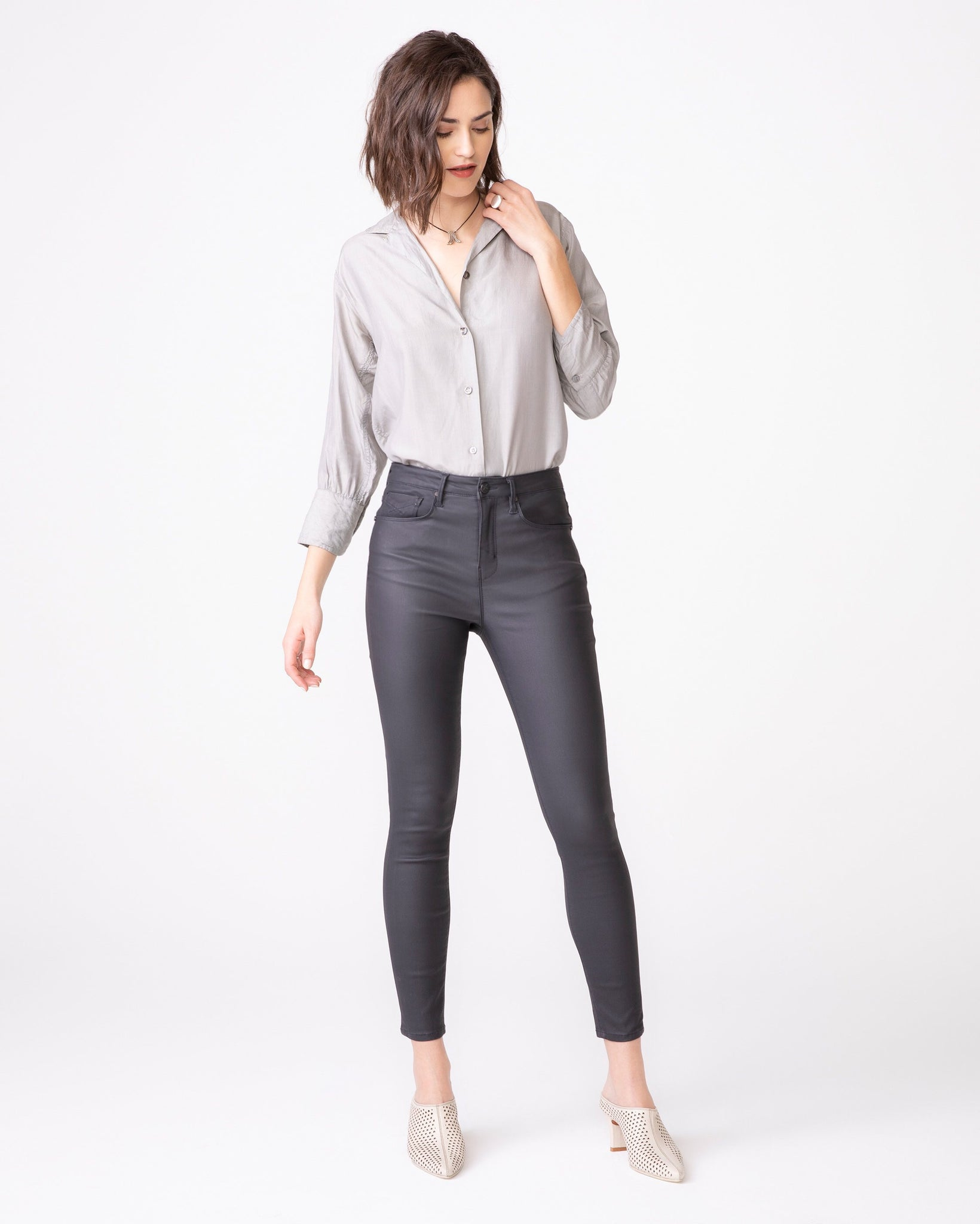 Olivia Stretch Denim