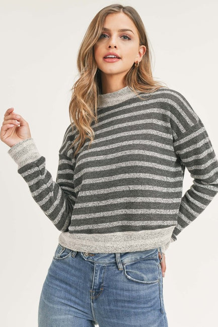 Blair Stripe Top