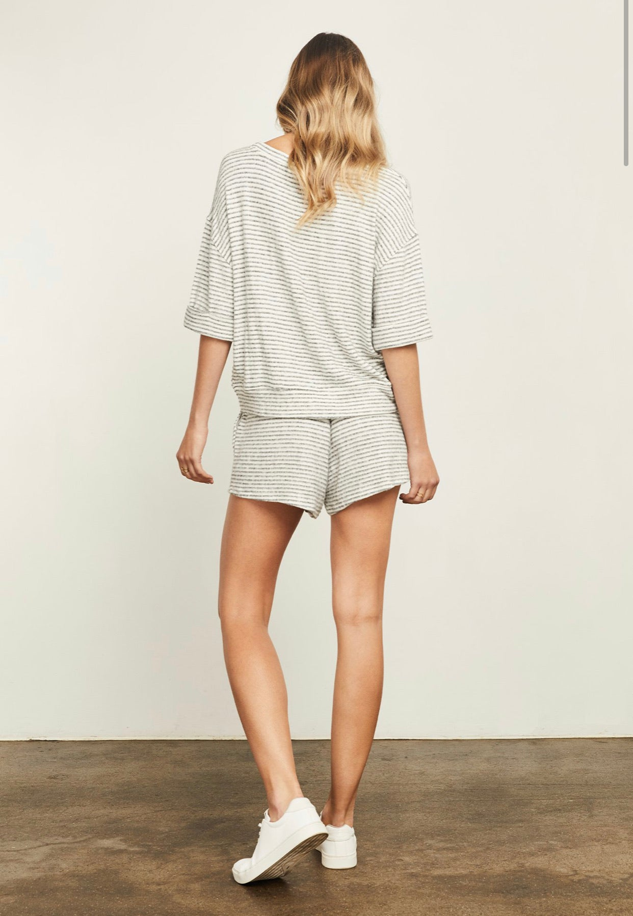 Gentle Fawn Collins Pullover