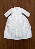 Ropon B016 Niño Burbvus Disponible en blanco