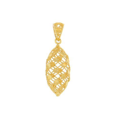 Cone Shaped Pendant