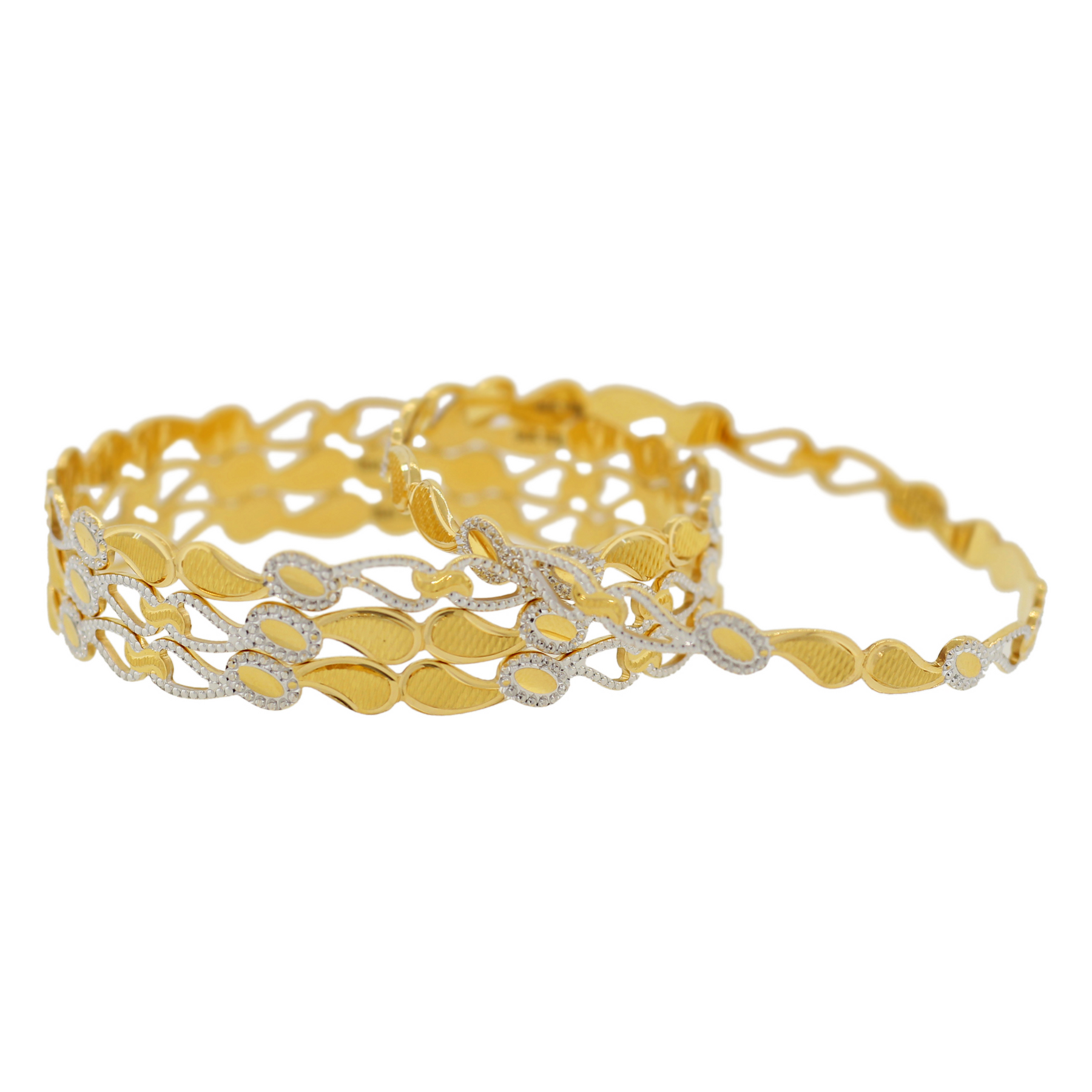 knot bangles gold wanderlustandco wanderlust circles bangle products with co