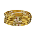 Classic Antique Style Bangles